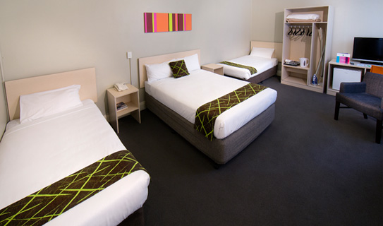 Image result for ibis styles kingsgate melbourne